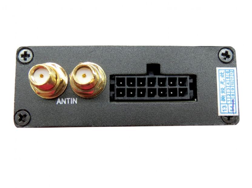Цифров декодер DVB-T MPEG-4 за мултимедийна система Hualingan HL 8786/ HL 8788 2