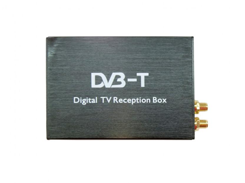 Цифров декодер DVB-T MPEG-4 за мултимедийна система Hualingan HL 8786/ HL 8788 6
