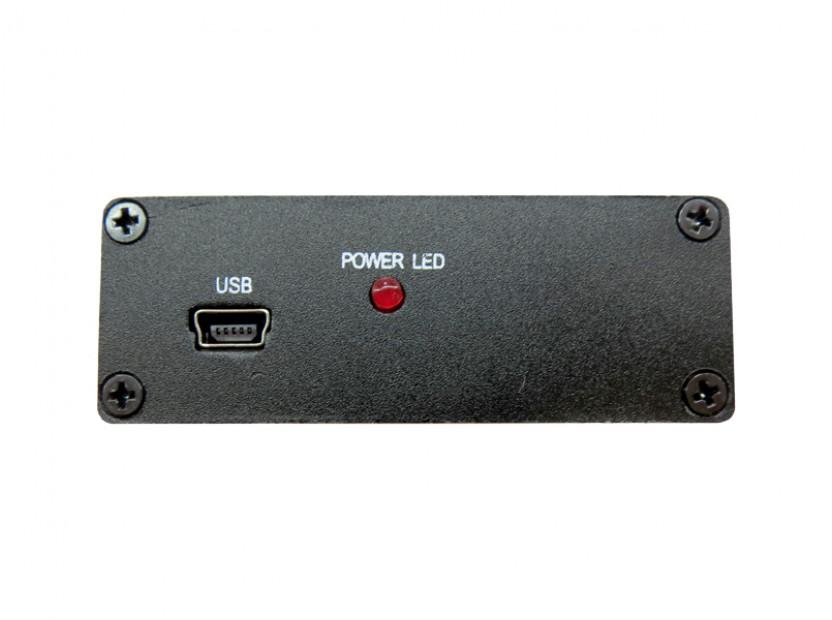 Цифров декодер DVB-T MPEG-4 за мултимедийна система Hualingan HL 8786/ HL 8788 8