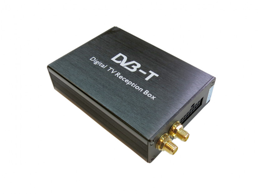 Цифров декодер DVB-T MPEG-4 за мултимедийна система Hualingan HL 8786/ HL 8788