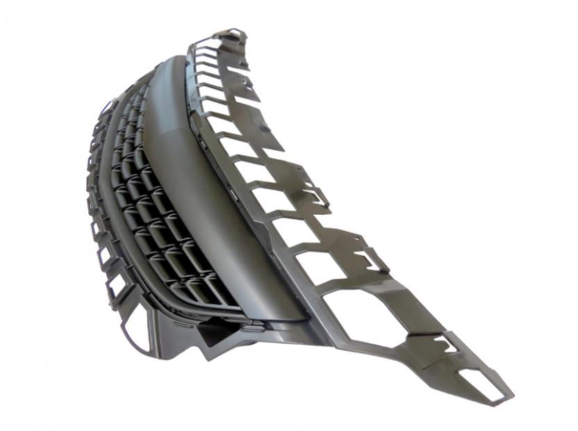 Черна решетка без емблема за Opel Astra J 2009-2012 2