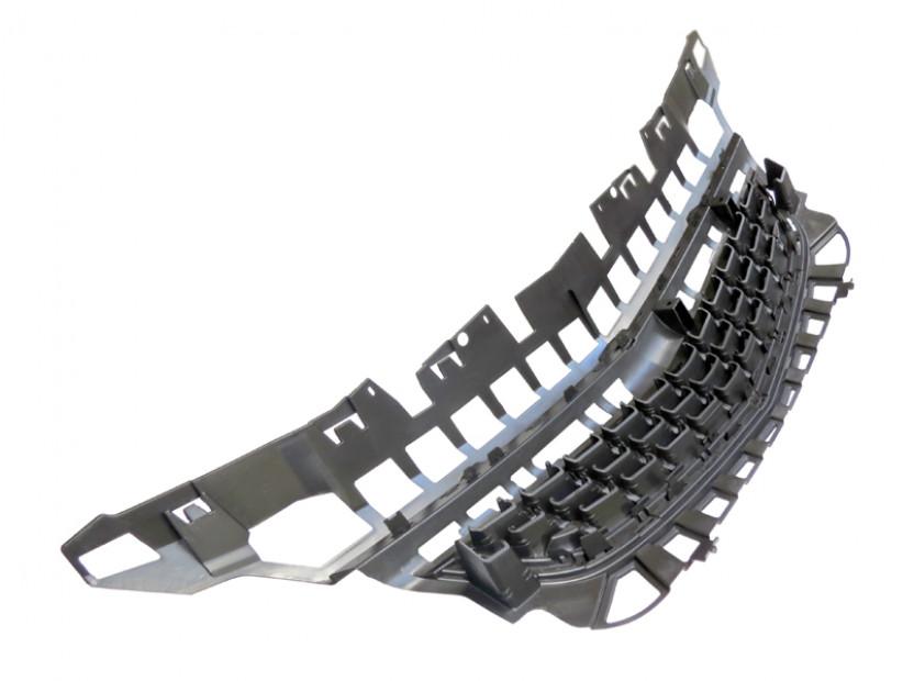 Черна решетка без емблема за Opel Astra J 2009-2012 8