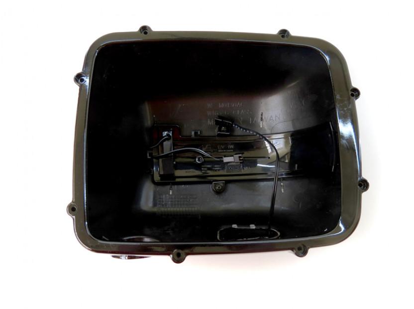 Капаци с LED мигачи за странични огледала за Mercedes G класа W463 1989 => 7