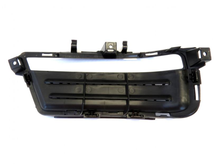 Дясна решетка около дневна светлина за предна AMG броня тип S65 за Mercedes S класа W221 2009-2013 2