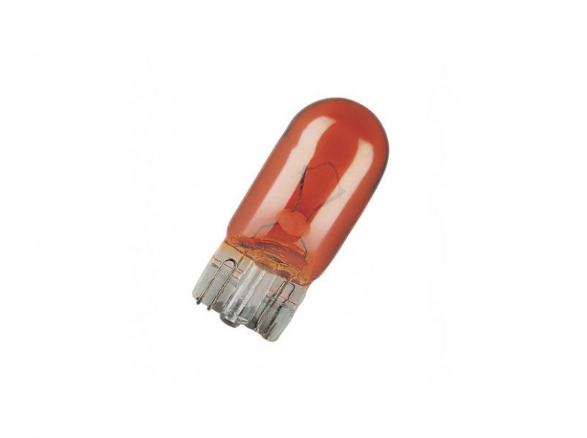 Халогенна крушка Bosch W5W 12V, 5W, W2.1X9.5d, 1 брой
