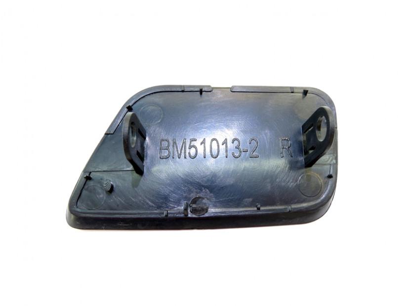 Дясно капаче за пръскалка за предна M technik броня за BMW серия 5 E60/E61 2003-2010 5