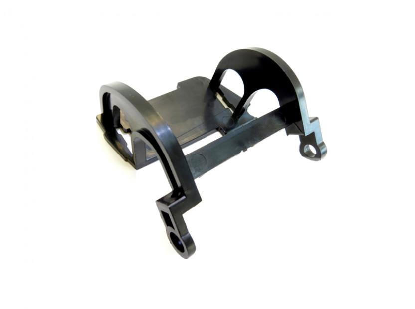 Лява скоба за капаче на пръскалка за предна M technik броня за BMW серия 5 E60/E61 2003-2010 2