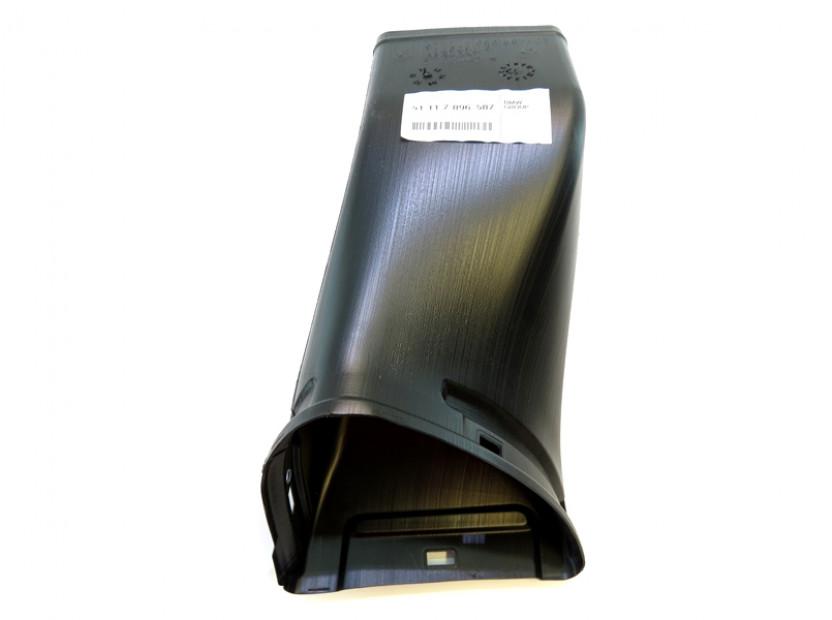 Ляв въздуховод за предна M technik броня за BMW серия 5 E60/E61 2003-2010 2
