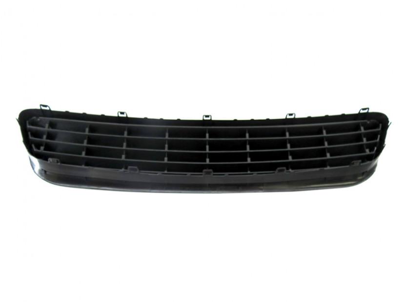 Черна решетка без емблема за Audi A3 2000-2003 6
