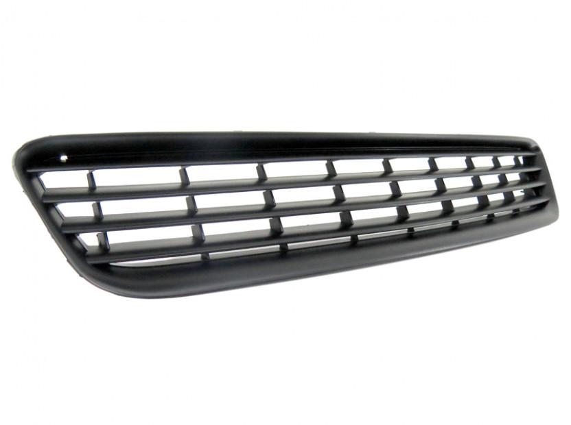 Черна решетка без емблема за Audi A3 2000-2003 3