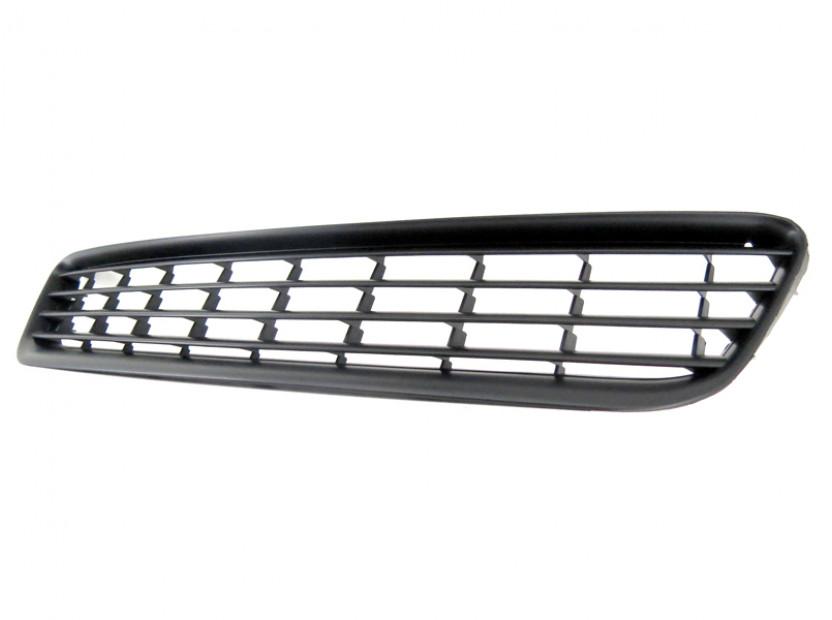 Черна решетка без емблема за Audi A3 2000-2003 2