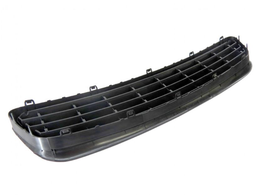 Черна решетка без емблема за Audi A3 2000-2003 8