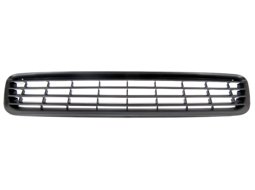 Черна решетка без емблема за Audi A3 2000-2003