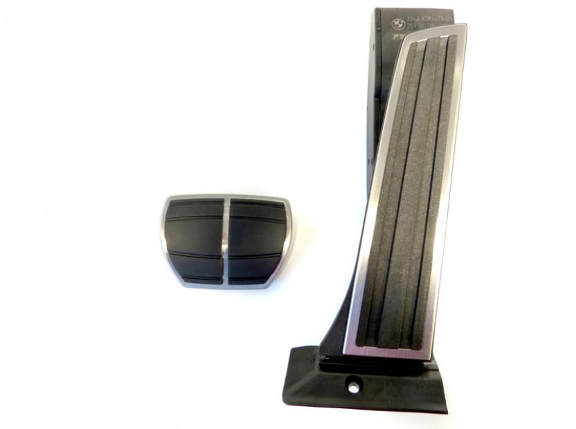 Оригинални педали за автоматична скоростна кутия - BMW 2