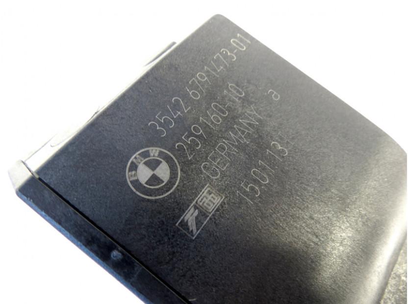 Оригинални педали за автоматична скоростна кутия - BMW 4