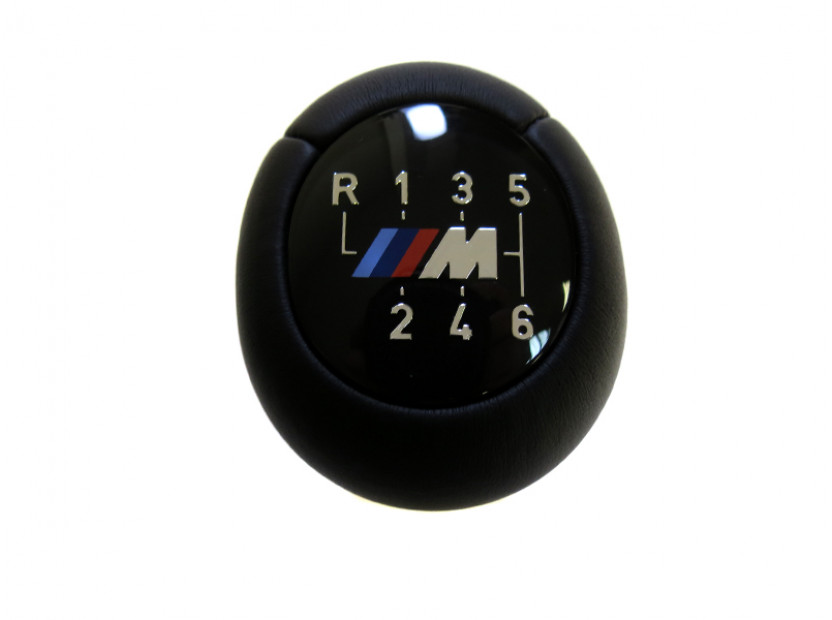 Топка за скоростен лост тип M за BMW с 6 скорости 3