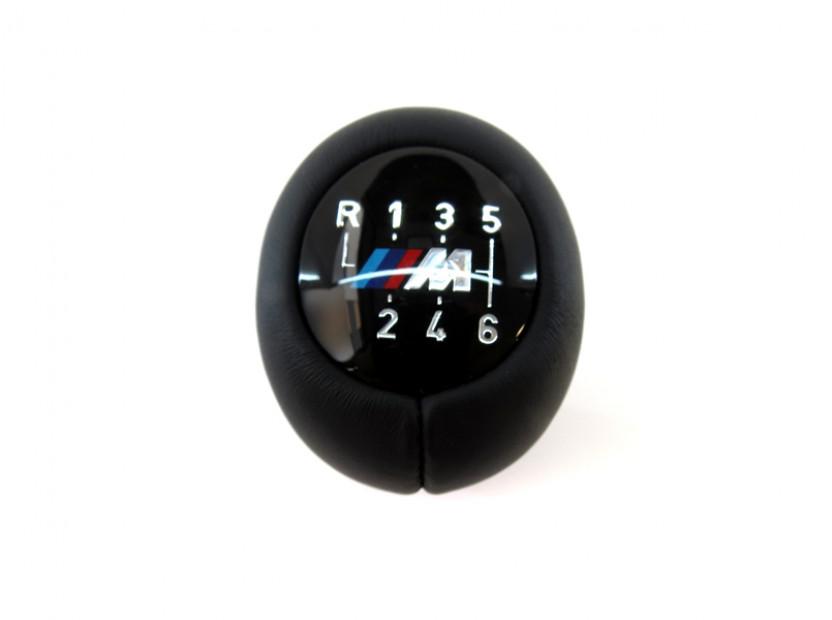 Топка за скоростен лост тип M за BMW с 6 скорости 2