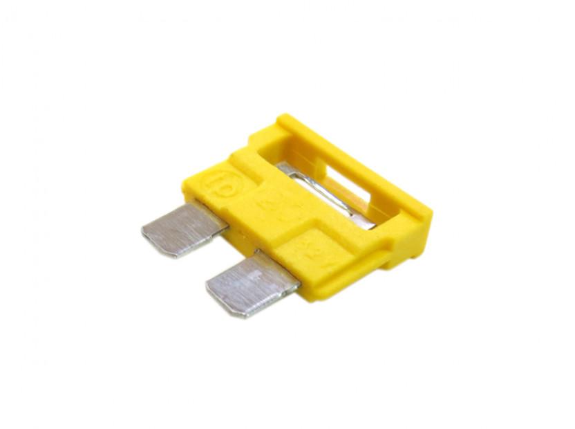 Предпазител стандартен 20А жълт 2