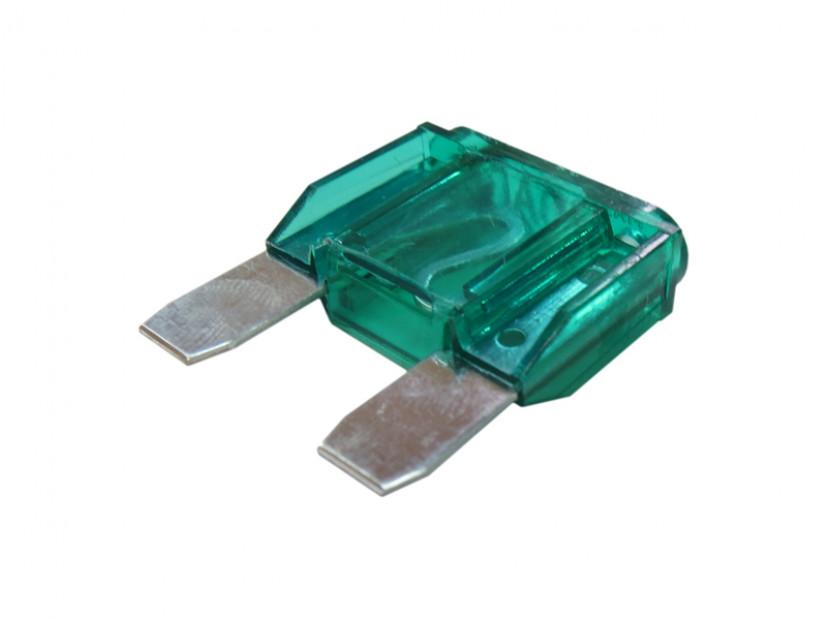 Предпазител макси 30А зелен 2