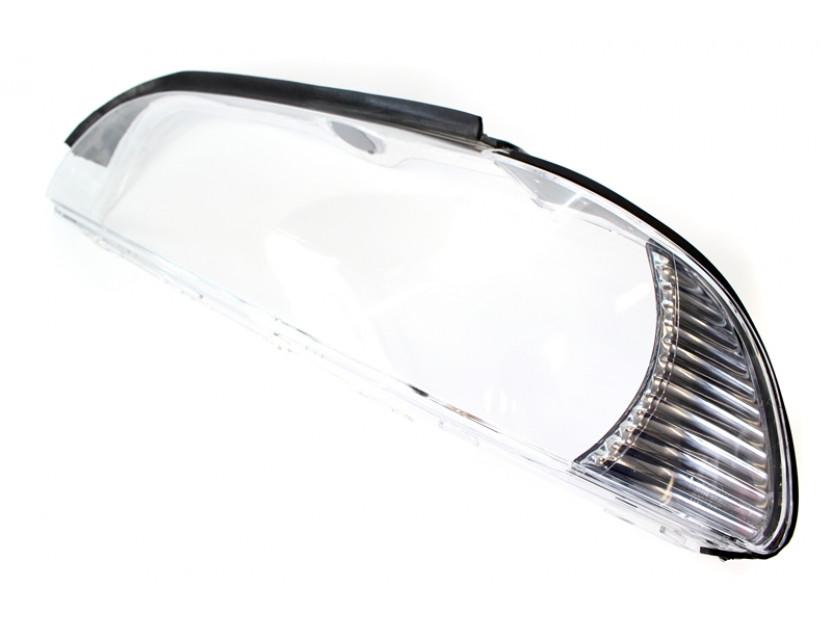 Ляво стъкло за фар за BMW серия 5 E39 2000-2003 2