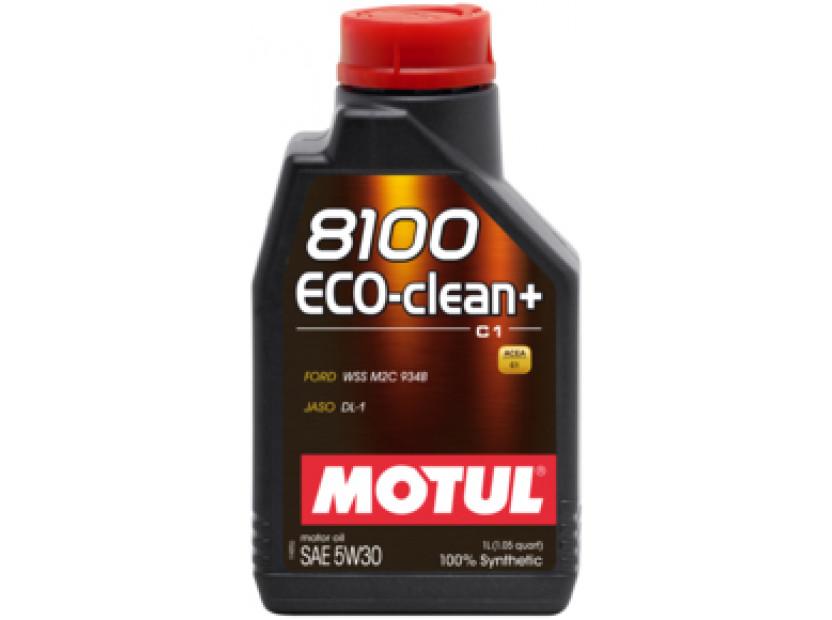 MOTUL 8100 ECO-CLEAN+ 5W30 1L