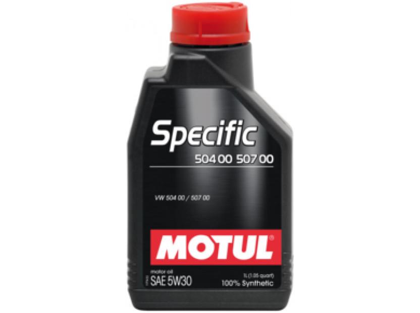 MOTUL SPECIFIC 504 00 507 00 1L