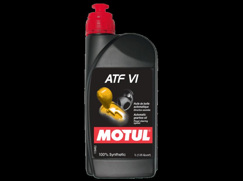 MOTUL ATF VI 1L