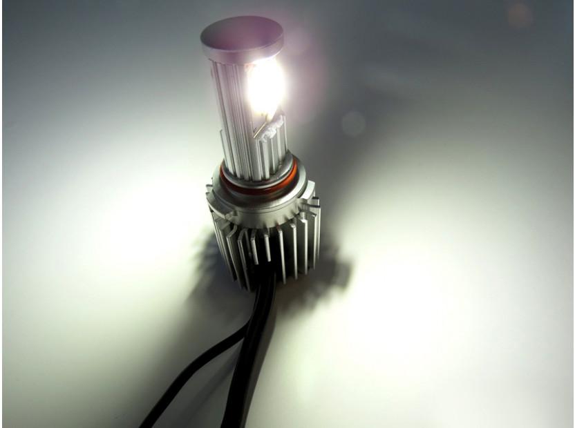 LED система НB4/9006 CREE, студено бяла, 30W 5