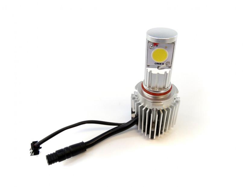 LED система НB4/9006 CREE, студено бяла, 30W 3