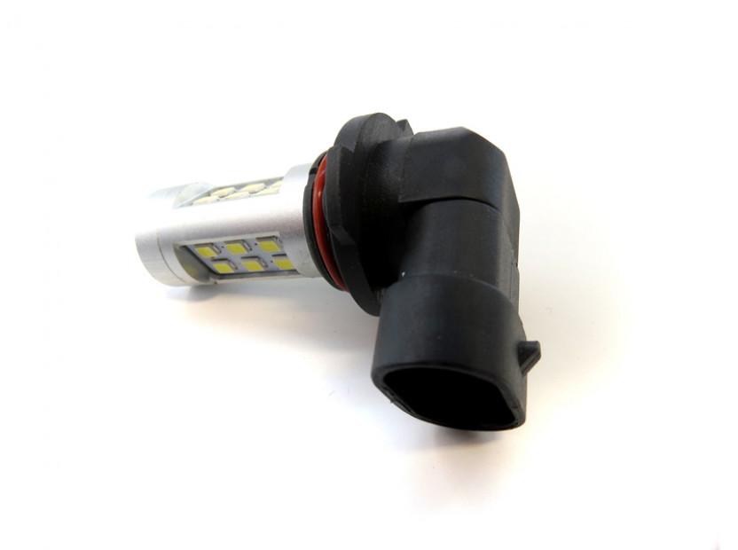 LED лампа AutoPro HB3/9005 студено бяла, 12V, 10W, P20d, 1 брой 2