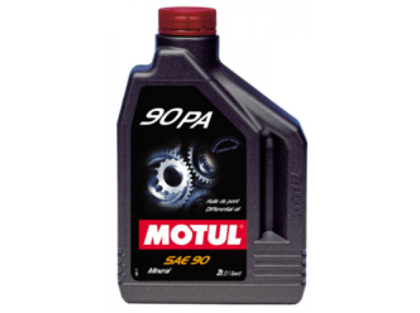 MOTUL GEAR OIL 90 5L
