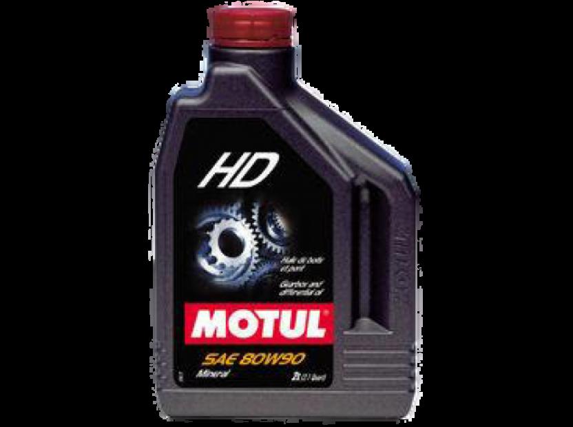 MOTUL HD 80W90 2L