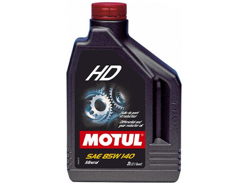 MOTUL HD 85W140 2L