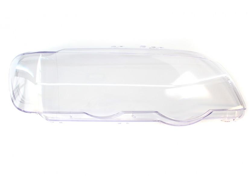 Дясно стъкло за фар за BMW серия Х E53 1999-2003