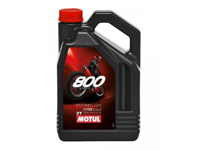 MOTUL 800 2T FL OFF ROAD 4L