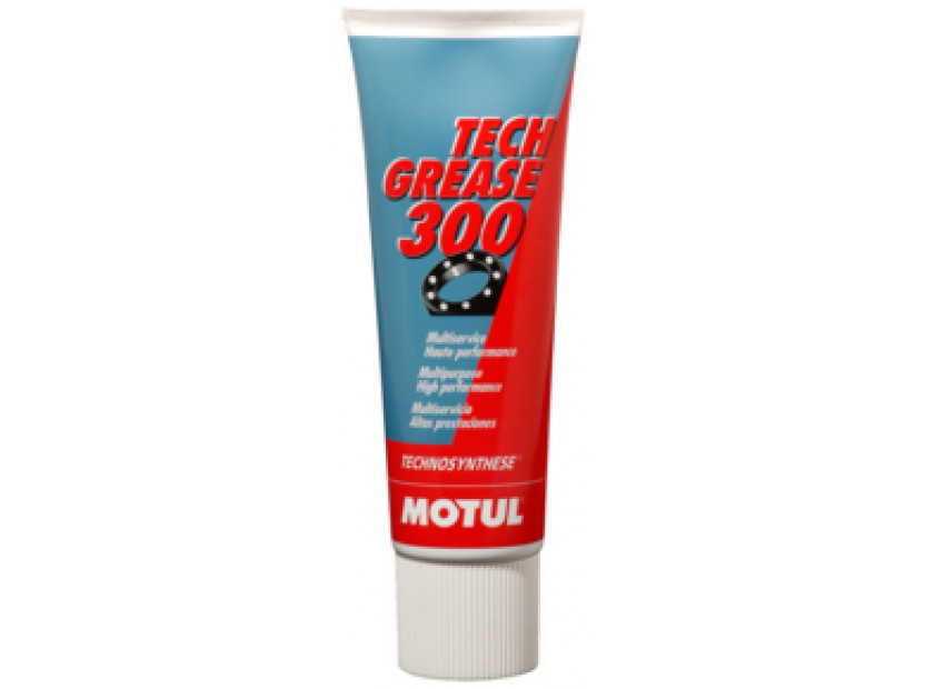 MOTUL TECH GREASE 300 0.200kg TUBE