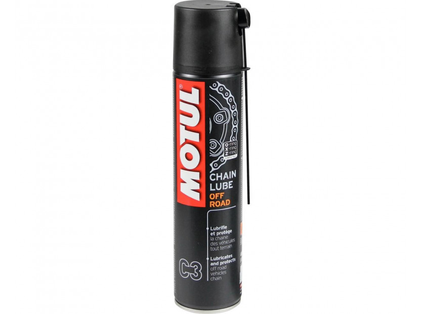 MOTUL C3 CHAIN LUBE OFF ROAD 0.400L