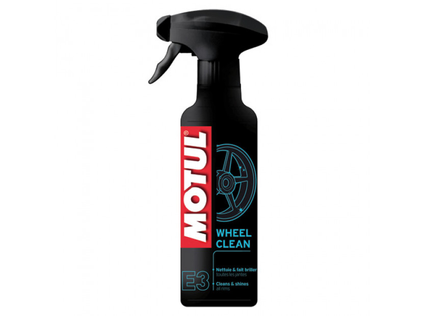 MOTUL E3 WHEEL CLEAN 0.400L