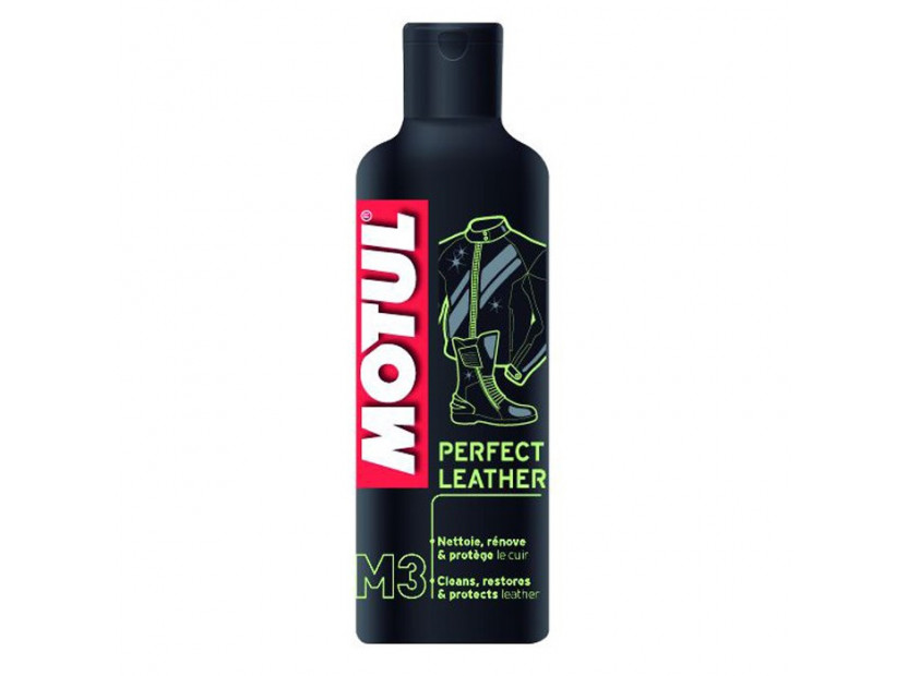 MOTUL M3 PERFECT LEATHER 12X0.250L