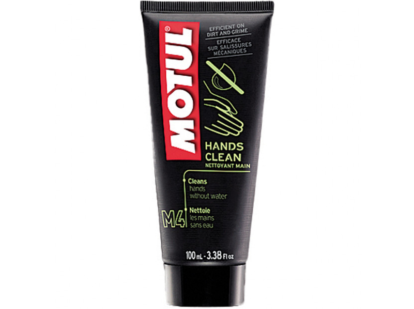 MOTUL M4 HANDS CLEAN 0.100L