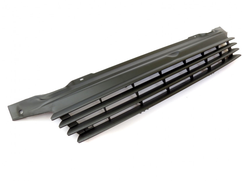 Черна решетка без емблема за VW T4/Caravelle 1996-2003 3