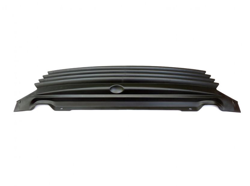 Черна решетка без емблема за VW T4/Caravelle 1996-2003 4
