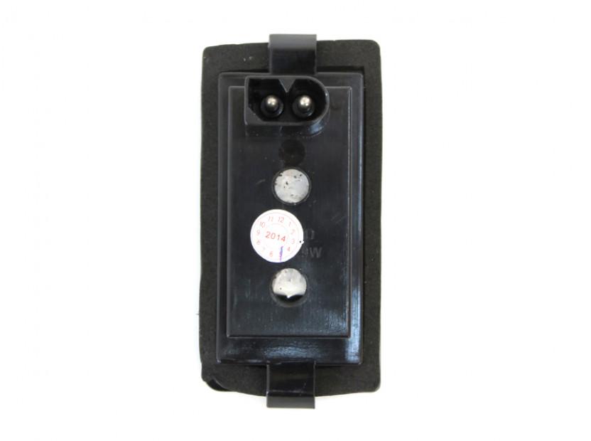 Комплект LED плафони за регистрационен номер за BMW серия 7 E38 1994-2001, ляв и десен 12