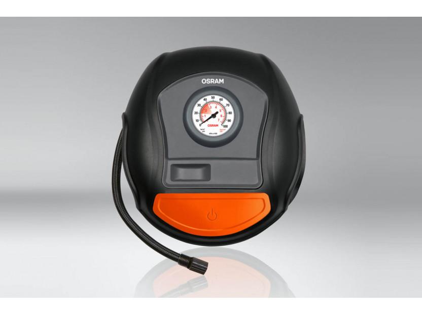 Аналогов компресор Osram модел 200 за гуми 12V, 10A, 5.5bar 3