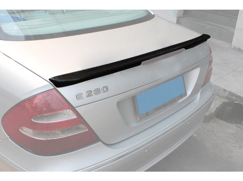 Спойлер за багажник тип AMG за Mercedes E класа W211 2002-2009