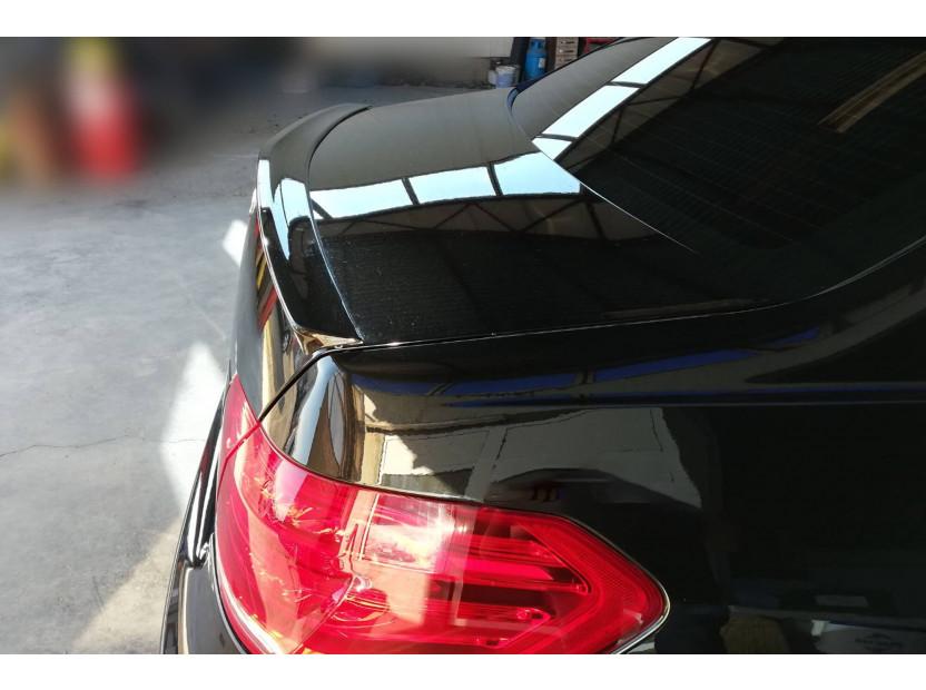 Спойлер за багажник тип AMG за Mercedes E класа W212 2009-2016 6