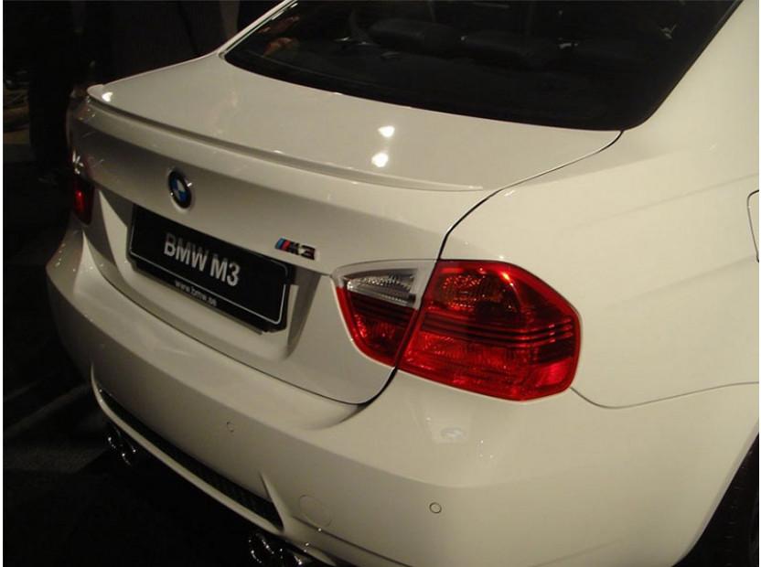 Спойлер за багажник тип М3 за BMW серия 3 Е90 2005-2011 7