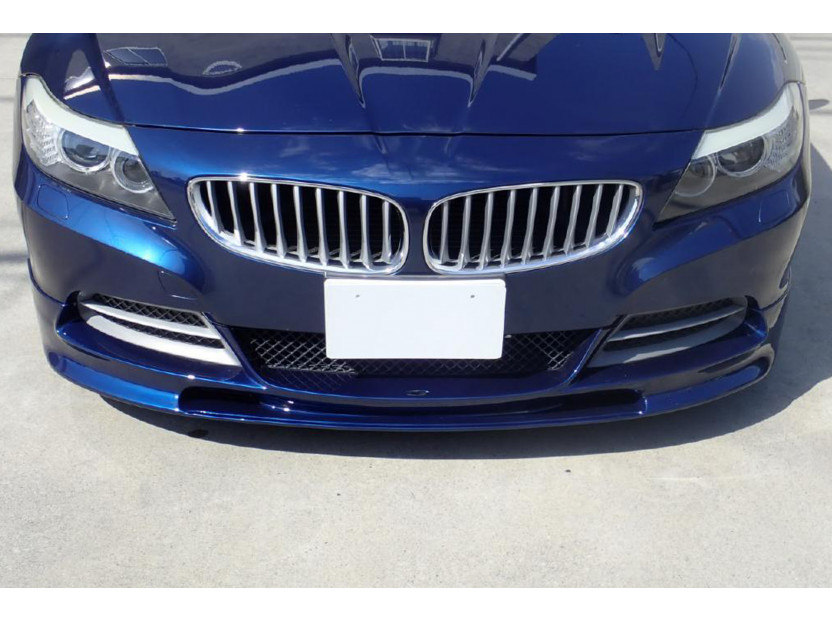 Бъбреци хром за BMW серия Z4 E89 2009-2016 4