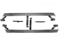 Алуминиеви степенки за Audi Q7 2015 =>