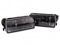 Тунинг халогени за BMW серия 3 Е36 седан/купе/компакт/комби 1990-1999 опушени